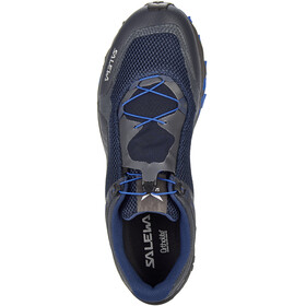Salewa Ultra Train 2 Shoes Men Dark Denim/Royal Blue